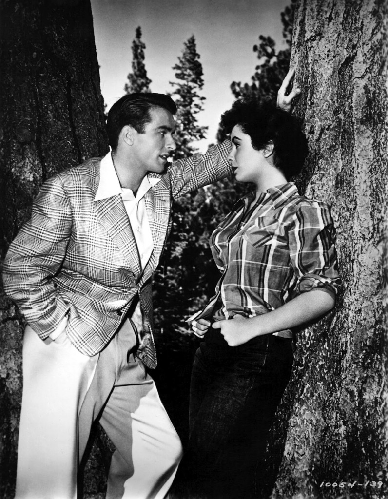Elizabeth Taylor Outdoors Woods Camping Fashion Inspiration