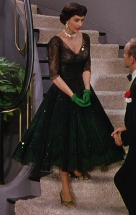 Cyd Charisse Fashion Bandwagon
