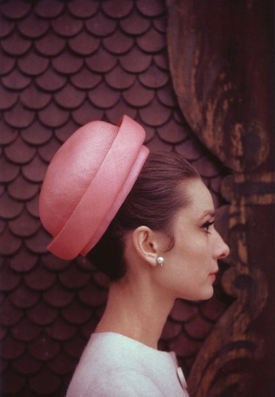 Audrey hepburn archives page 2 of 3 everyday starlet audrey hepburn pink hat mightylinksfo