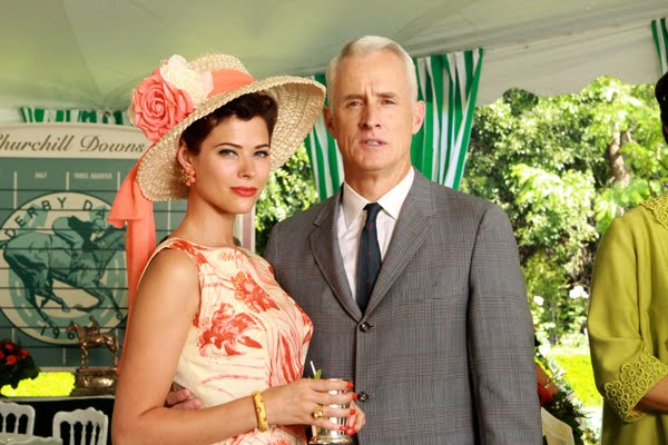 Mad Men Kentucky Derby Party