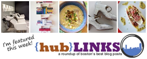 Blog Better Boston's {hub}LINKS: No Theme roundup