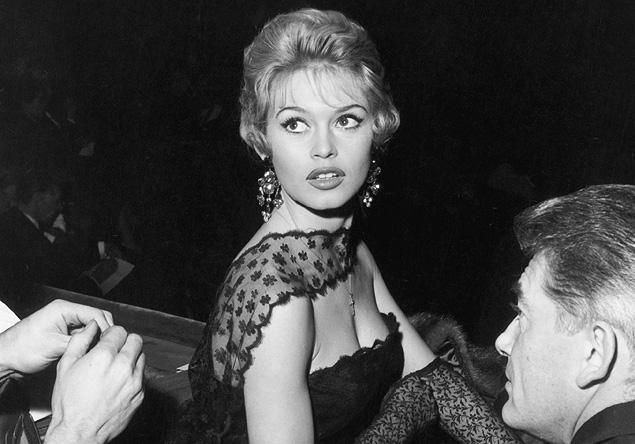 Brigitte Bardot Movie Star