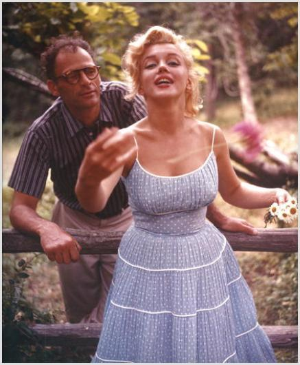 Marilyn Monroe Summer Day Dress