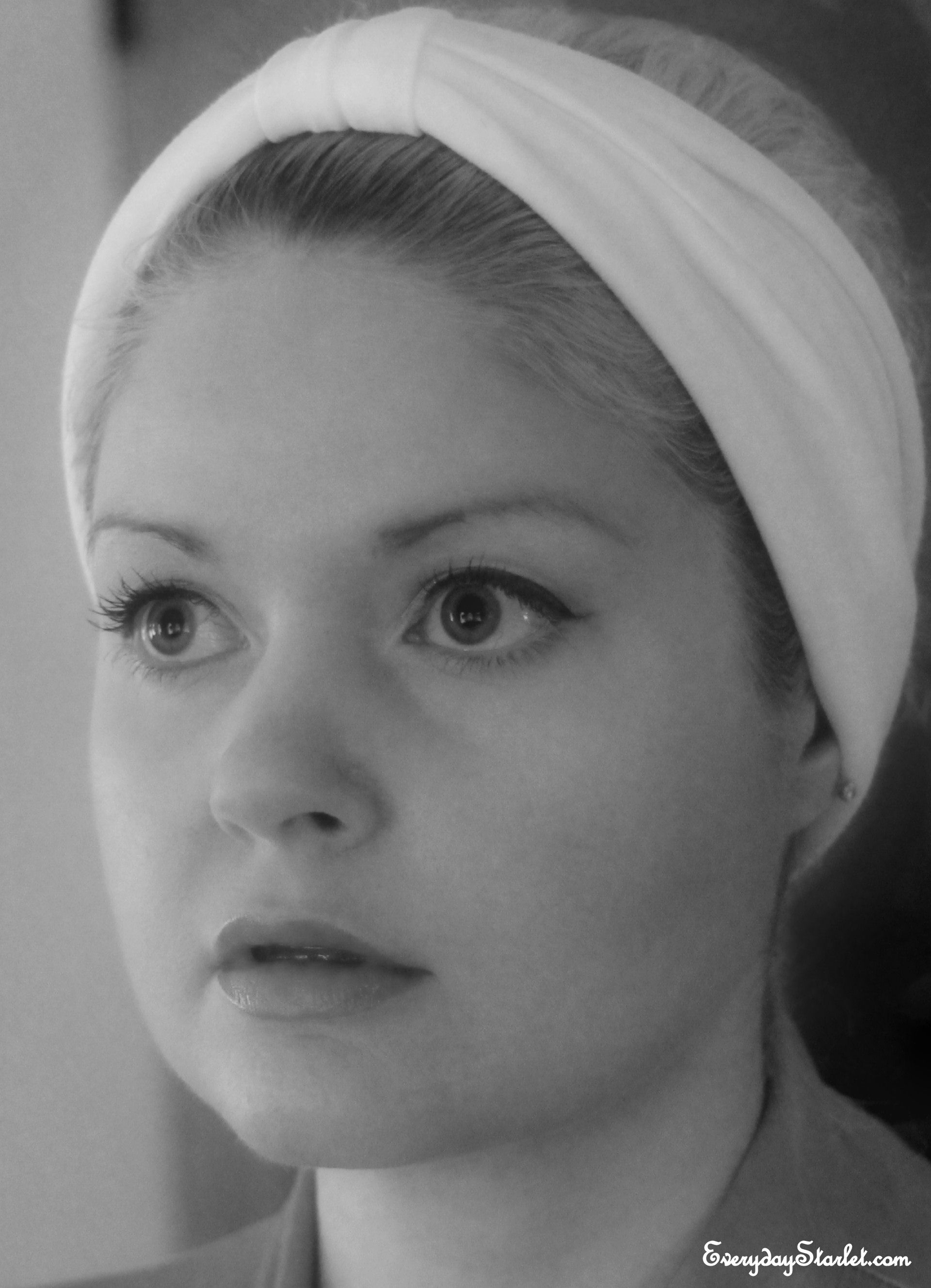 Role Playing Lana Turner in The Postman Always Rings Twice
