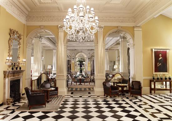 Image of Claridges London via www.tripadvisor.com