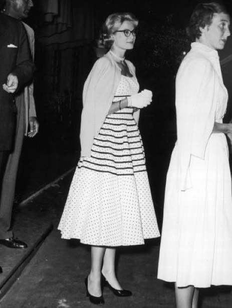 Grace Kelly Cardigan