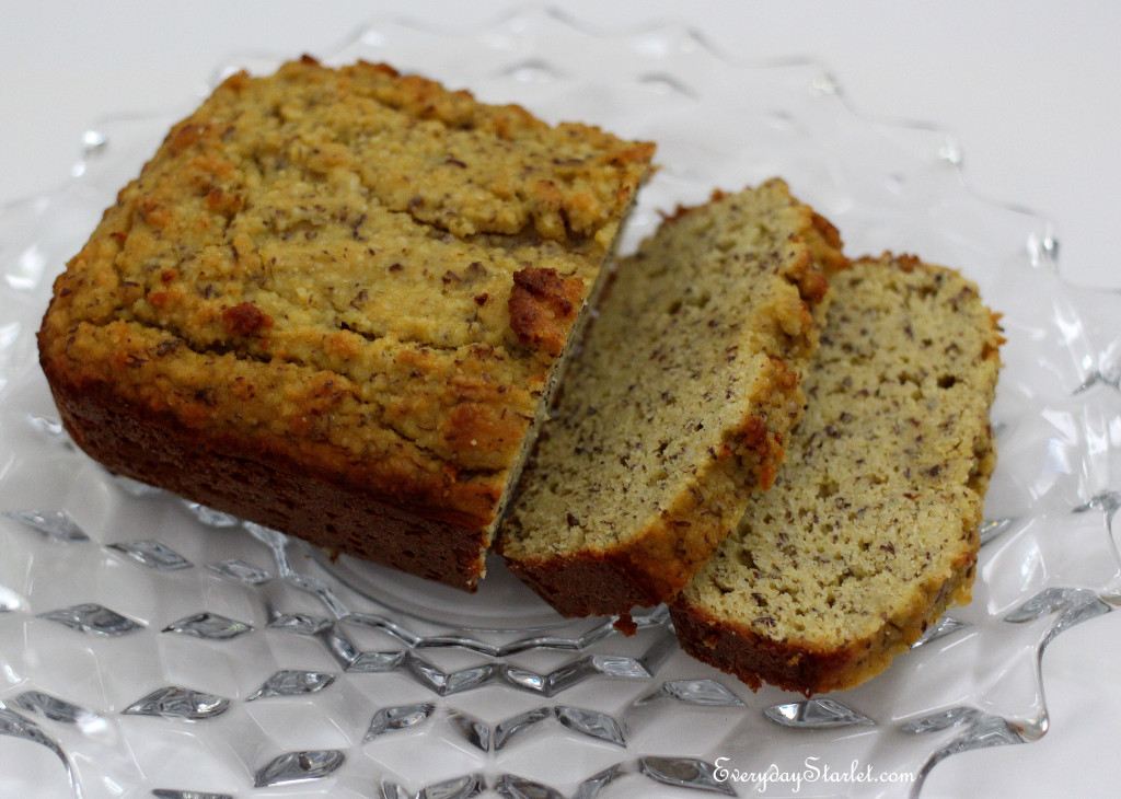 Gluten Free Easy Homeade Quick Bread
