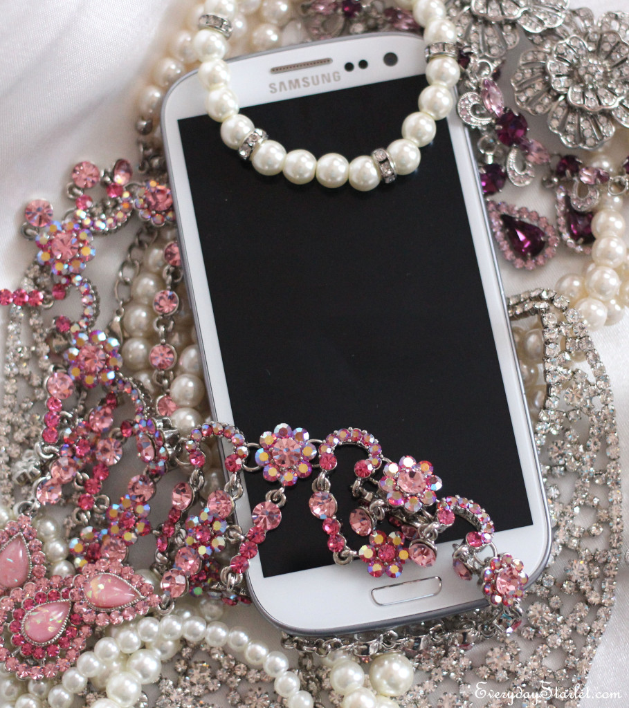 Glamorous SmartPhone Apps