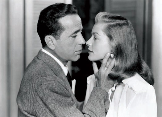 6 lessons from lauren bacall