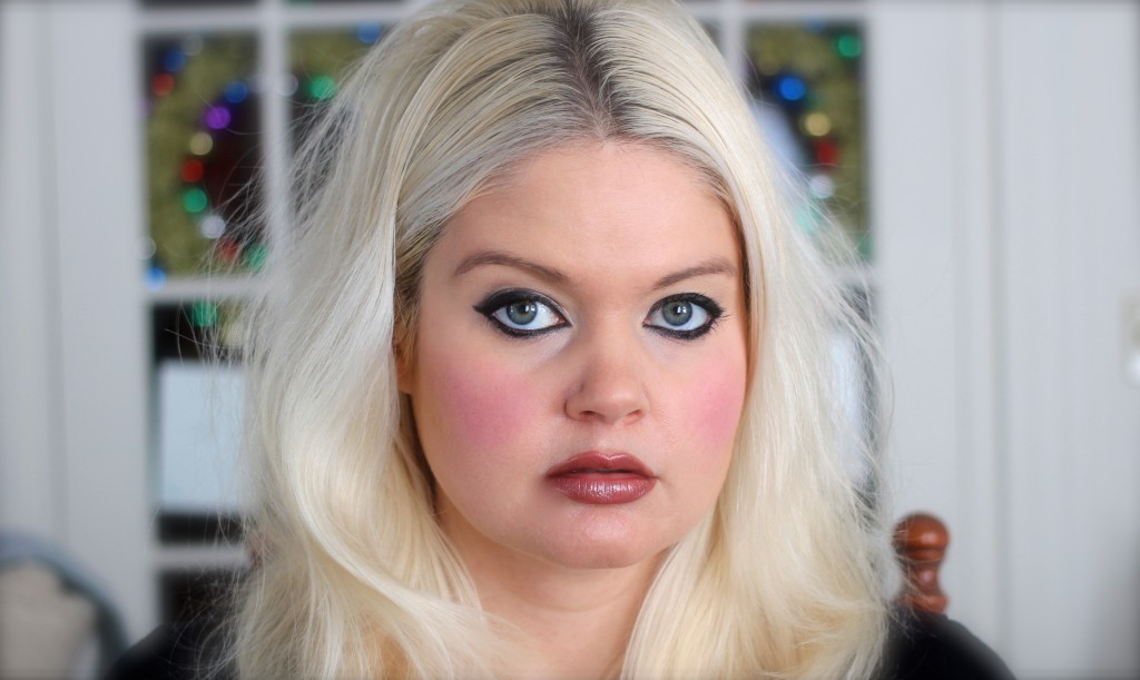 Brigitte Bardot, 90s Guess Girl, Kate Moss Makeup Tutorial