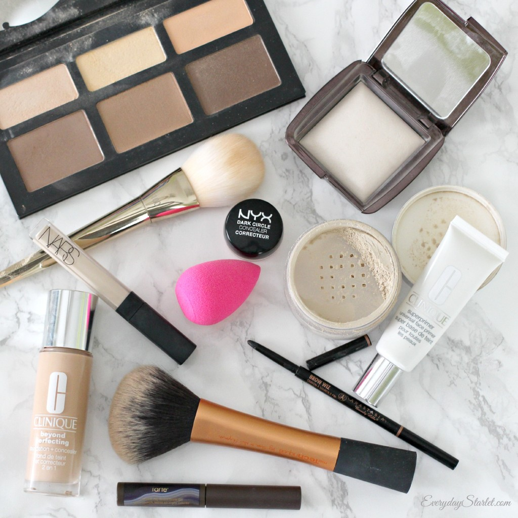 How I Do My Base Makeup for Flawless Skin #Flawless