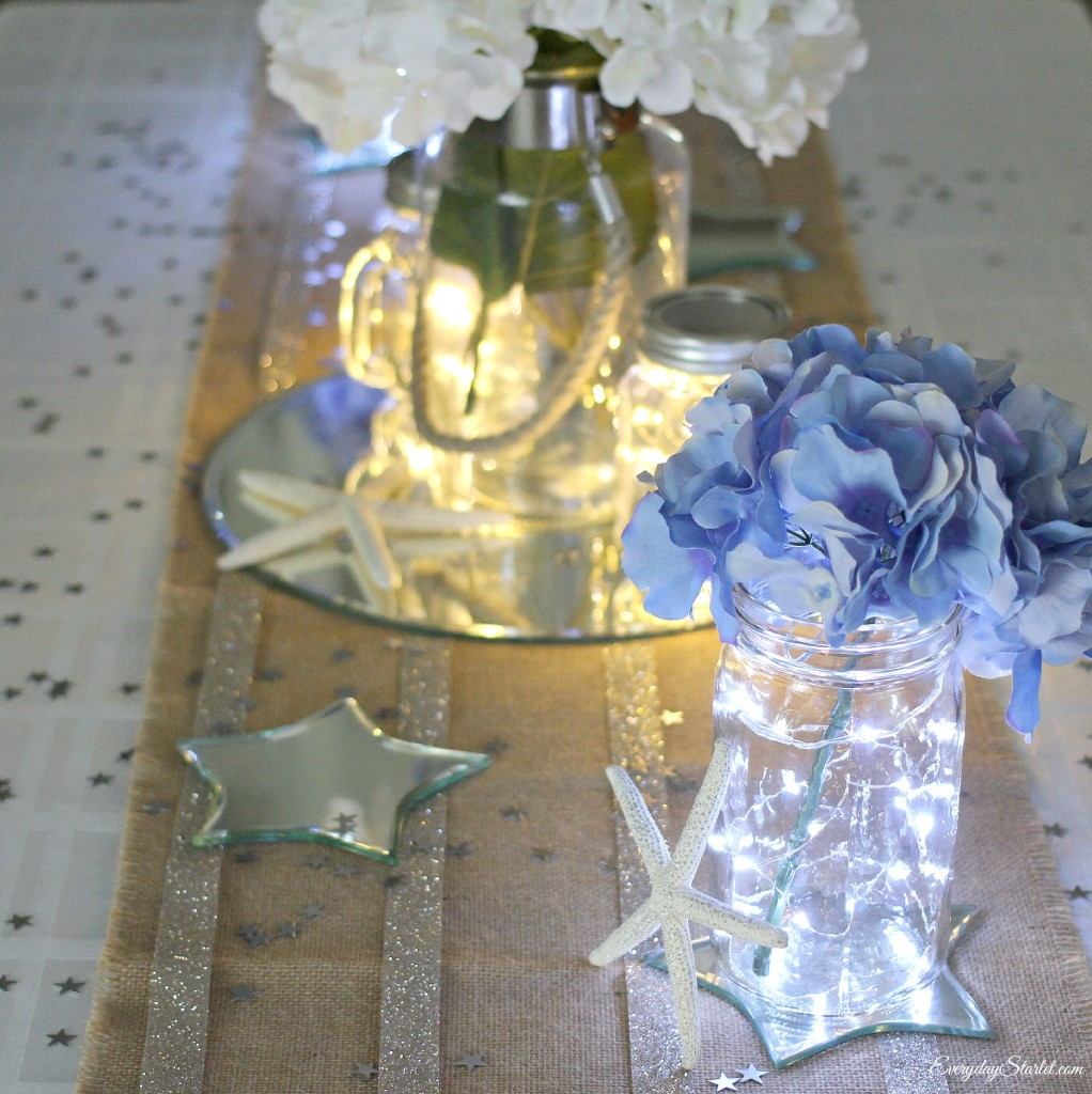 Summer Tablescape 4