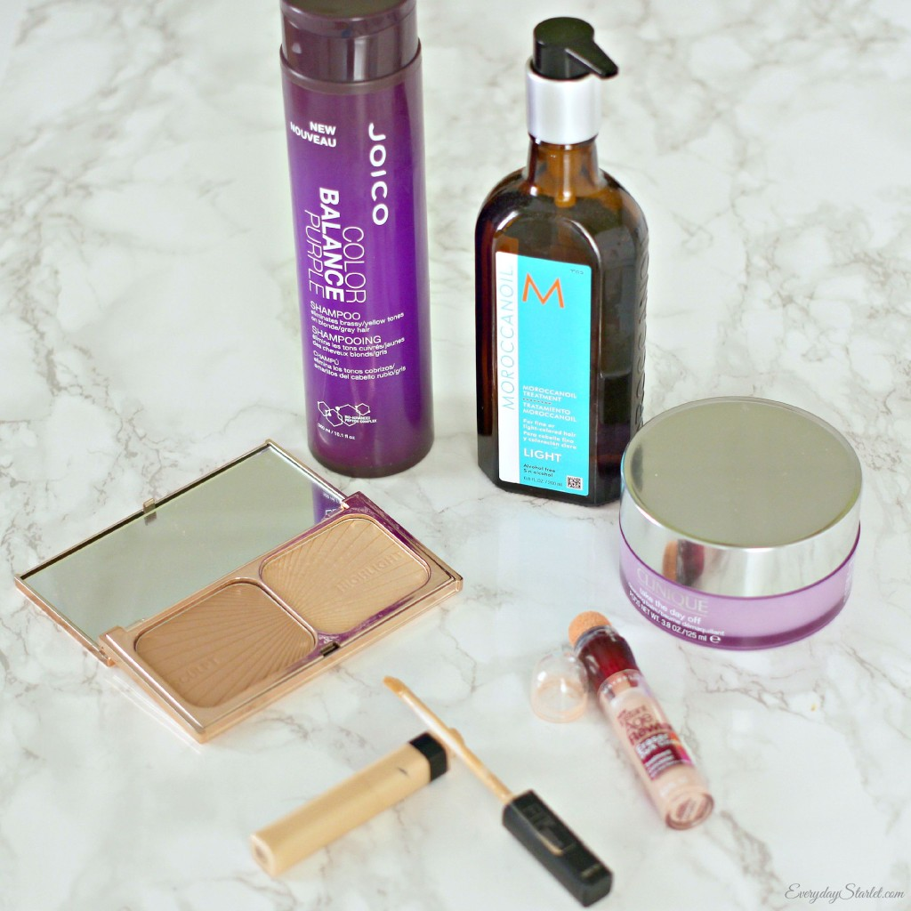 August 2015 Favorites: Fitness, Beauty, Makeup, & More!