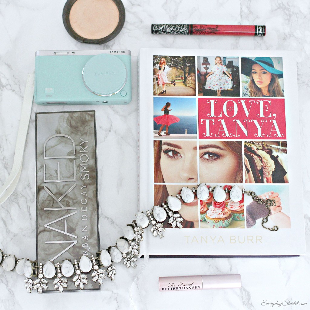 July 2015 Non Beauty Favorites Instagram