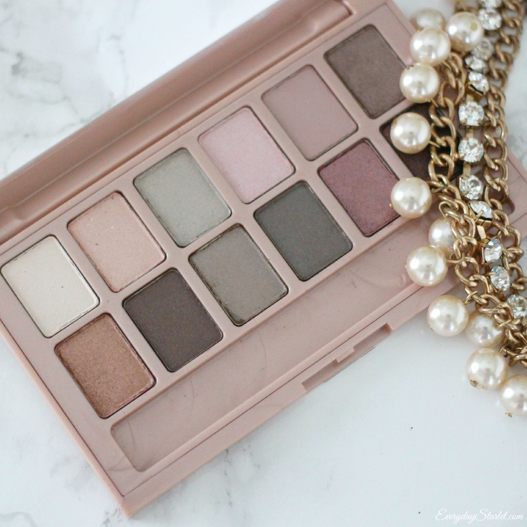 Pink Makeup Blush Nudes