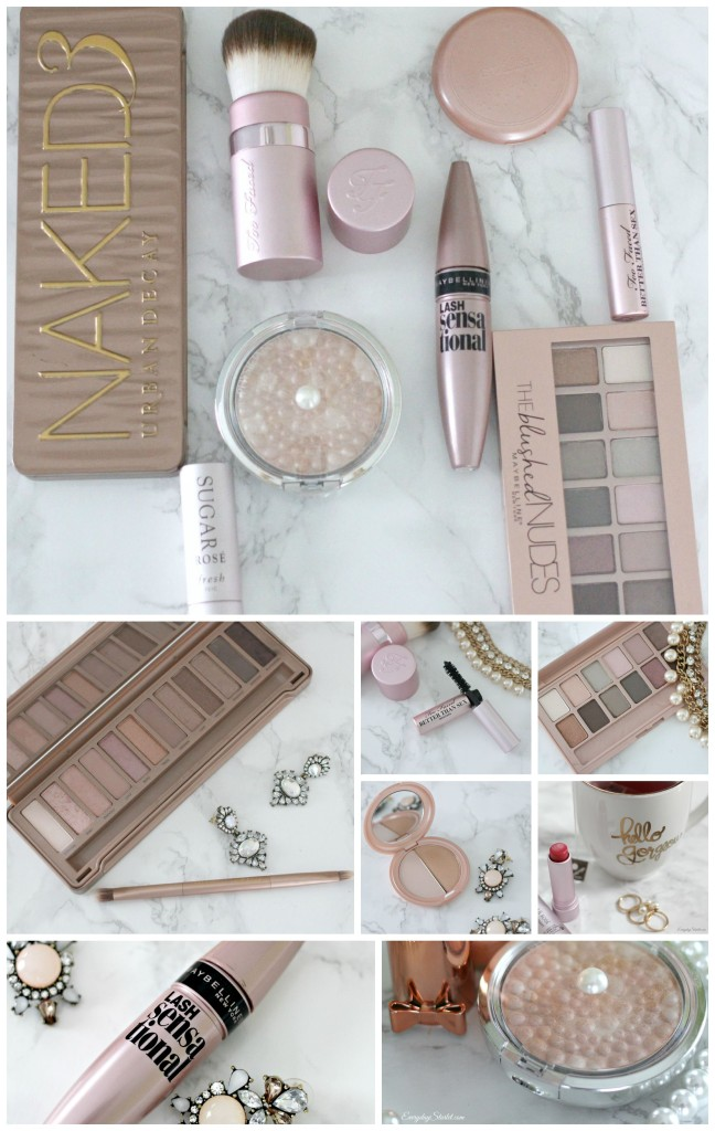 Think Pink: An Ode to Makeup in Pink Packaging