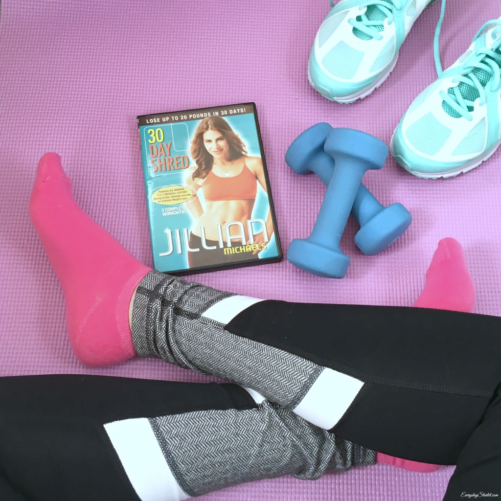 October 2015 Favorites: Fitness, Beauty, Fashion, Etc