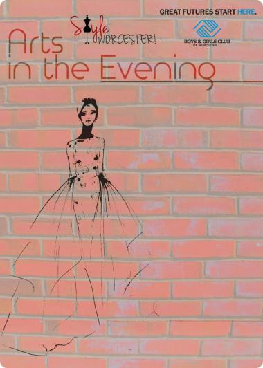 Arts in the Evening