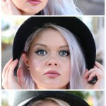 How to Wear a Hat... with confidence - EverydayStarlet.com @sarahblodgett