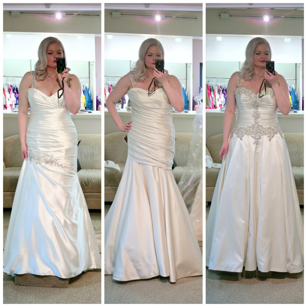 Top 5 Wedding Dress Shopping Tips - Everyday Starlet