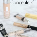 Best & Worst Concealers Review- EverydayStarlet.com
