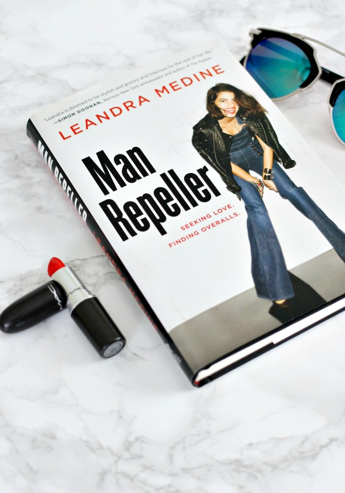 Man Repeller: Seeking Love. Finding Overalls by Leandra Medine Review