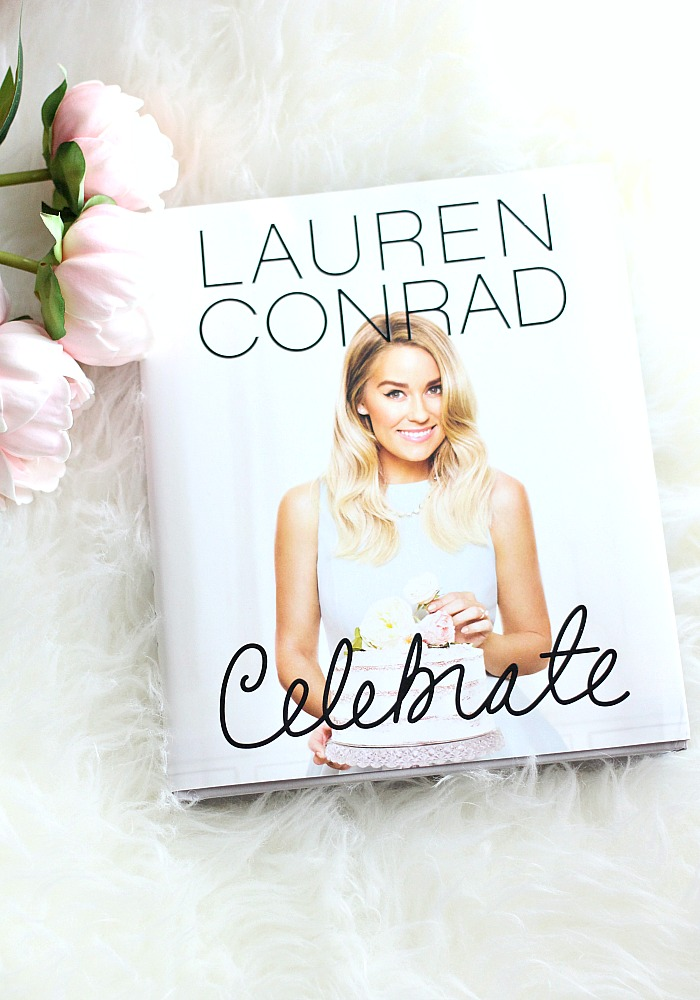 Lauren Conrad Celebrate Review