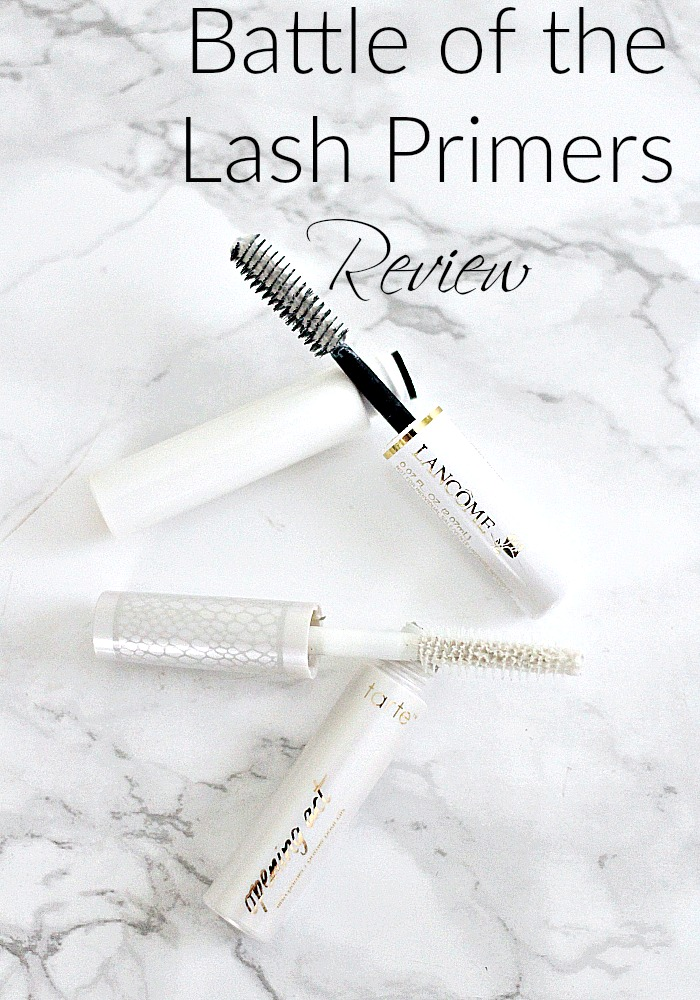 Battle of the Lash Primers Review