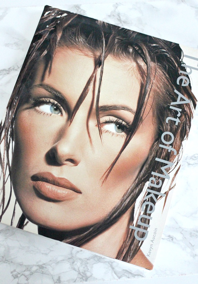 The Art of Makeup by Kevyn Aucoin Review