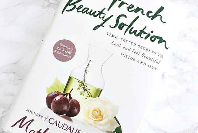 The French Beauty Solution Review