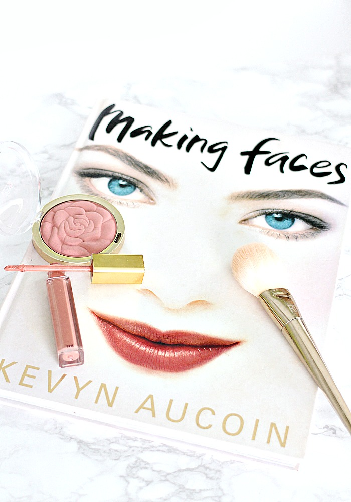 Making Faces by Kevyn Aucoin Review