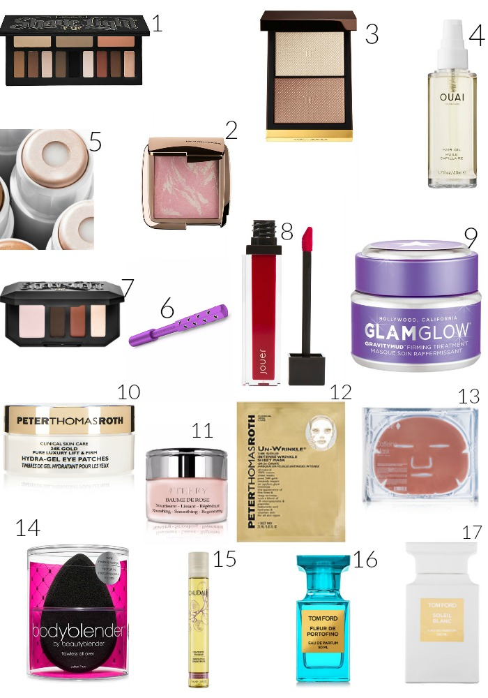 Products I've Been Lusting After