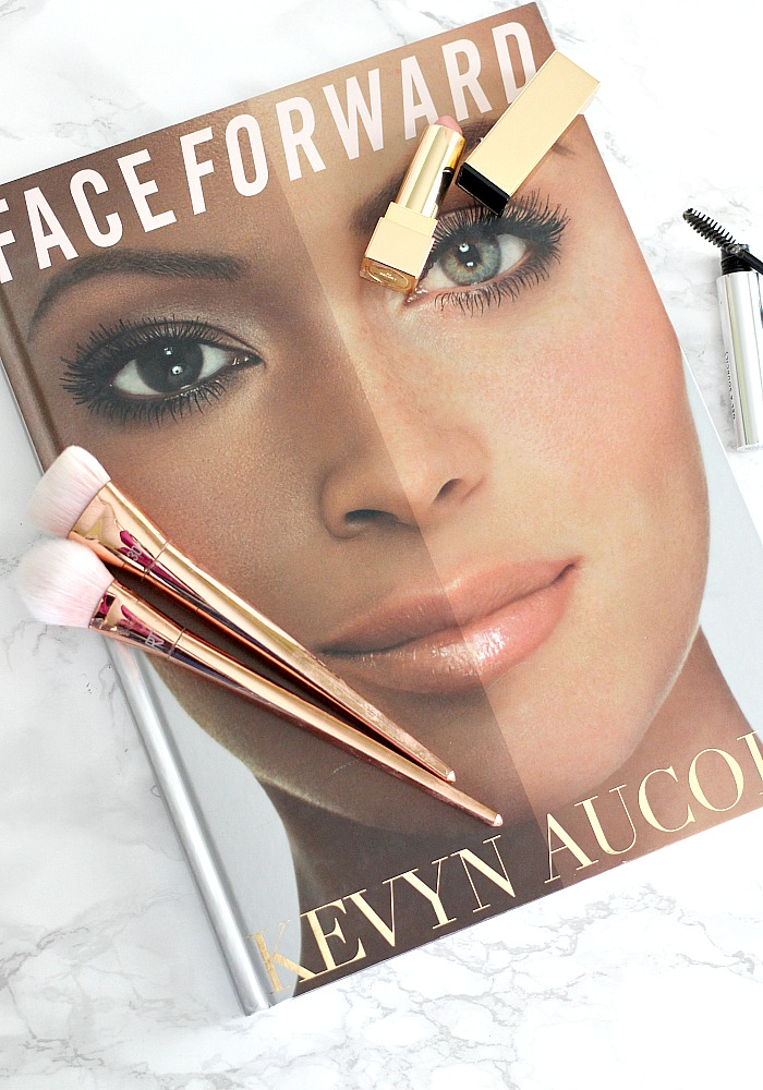 Face Forward by Kevyn Aucoin Review