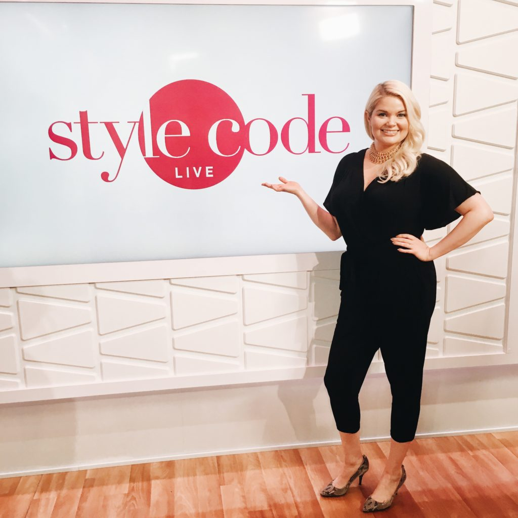 StyleCodeLive #SCLTalentSearch, GenBeauty + VIP Swag Bag & Review, & Ugly Crying In Front Of Tati | Vlog, Frankie Grande, Amazon