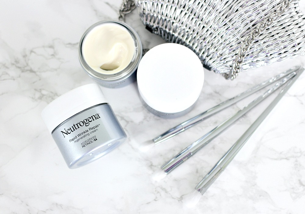 Neutrogena Rapid Wrinkle Repair Regenerating Cream: A New Favorite From A Trusted Friend