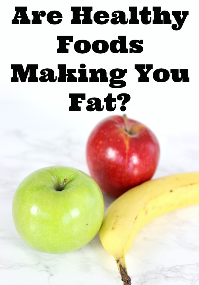 Are Healthy Foods Making You Fat? | Weight Loss Journey Update