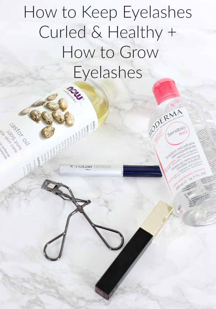 How to Grow Eyelashes, Castor Oil for Eyelashes, Eyelash Growth, Lash Hacks, Longer Eyelashes, Longer Lashes, Lash Curler, Lash Curler Hacks, Lash Curler Review, Lash Curling at Home, Eyelash Curler, Eyelash Growth Serum, How to Keep Lashes Curled All Day, How to Keep Eyelashes Curled all Day, How to Keep Eyelashes Curled, How to Keep Eyelashes Healthy, How to Grow Lashes, Revitalash Advanced Eyelash Conditioner, Revitalash Advanced, Revitalash Reviews, Revitalash vs Rapidlash, Revitalash How to Apply, Clarins Truly Waterproof Mascara, Clarins truly Waterproof Mascara Review, Everyday Starlet, Sarah Blodgett,