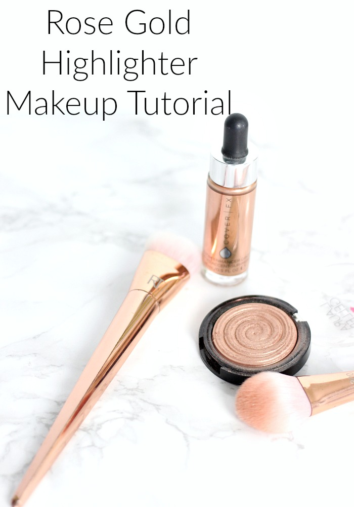 Rose Gold Makeup, Rose Gold Makeup Tutorial, Rose Gold Highlight, Rose Gold Highlighter, Rose Gold Highlighter Makeup, Rose Gold Highlighter Makeup Tutorial, Base Makeup Rose Gold, Rose Gold Base Makeup, Spring Makeup Trends 2018, Spring Makeup Trends 2018 Rose Gold, Spring Beauty Trends 2018, Fashion Show Boston, Boston Fashion Show, Base Makeup, How I Do My Base Makeup, How To Do Makeup, Makeup Base, Face Makeup, How To Do Base Makeup, Make Up Base, Face Base Makeup, Everyday Starlet, Sarah Blodgett,