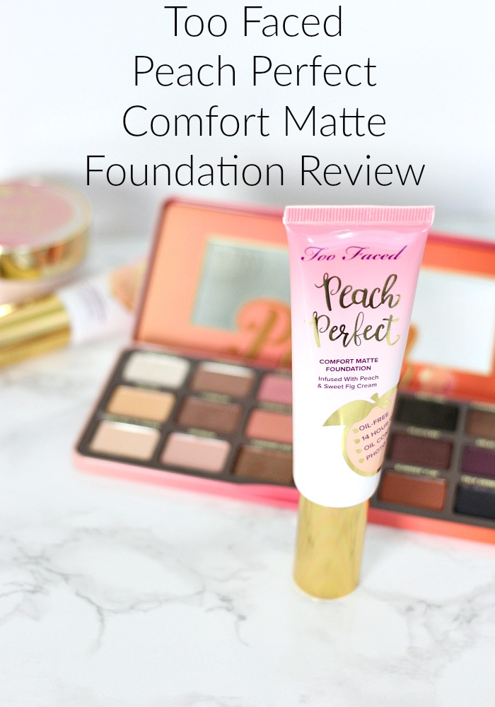 Too Faced Peach Perfect Foundation Review, Too Faced Peach Perfect Foundation Reviews, Too Faced Peach, Too Faced Peach Foundation, too faced peach perfect comfort matte foundation, too faced peach perfect comfort matte foundation review, too faced peach perfect comfort matte foundation reviews, too faced peaches and cream foundation, too faced peaches and cream foundation review, too faced peaches and cream foundation reviews, too faced foundation reviews, too faced foundation review, too faced 14 hour foundation, 14 hour foundation review, too faced comfort matte foundation, too faced matte foundation review, How I Do My Base Makeup, How To Do Makeup, Makeup Base, How To Do Base Makeup, Make Up Base, Face Base Makeup, hot female comedians, attractive female comedian, pretty female comedian, womens comedy show, female comedian boston, Everyday Starlet, Sarah Blodgett,